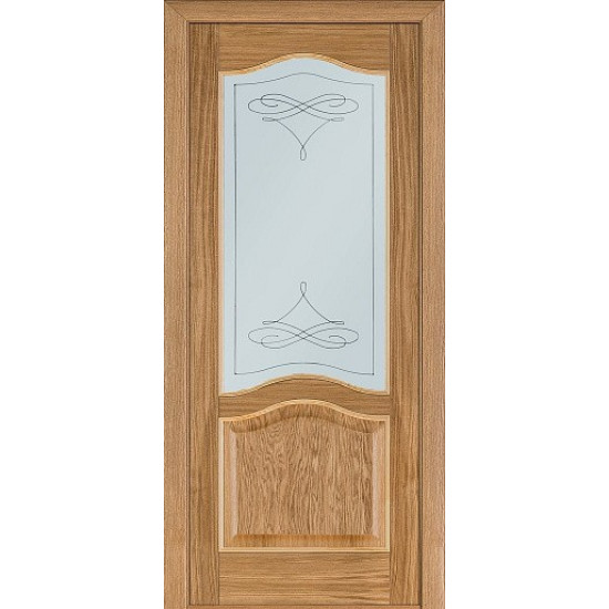 Модель № 3 со стеклом - Производитель Терминус - Межкомнатные двери