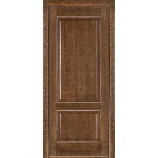 Модель № 4 дуб браун - Производитель Терминус - Межкомнатные двери