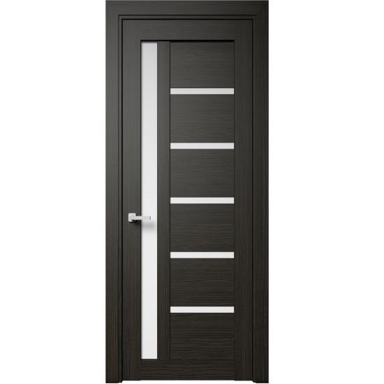 Модель № 108 Е венге - Производитель Терминус - Межкомнатные двери