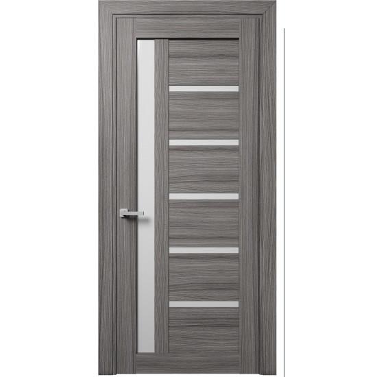 Модель № 108 Е грей - Производитель Терминус - Межкомнатные двери