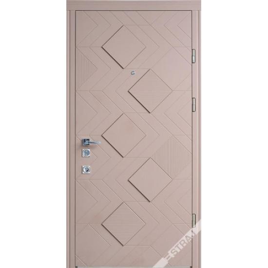 Andora - Производитель Страж - Входные двери