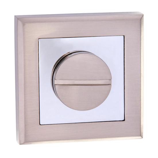 Накладка WC квадрат - Производитель HISAR - HISAR