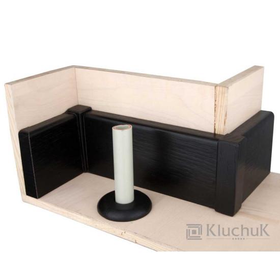 Кольцо для труб отопления - Производитель KluchuK - KluchuK