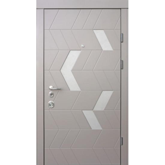 Авангард Конверс-М - Производитель Qdoors - Входные двери