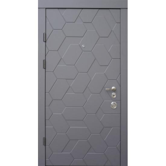 Авангард Поло - Производитель Qdoors - Входные двери