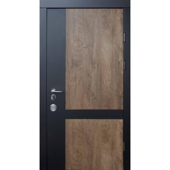 Авангард Франк-М - Производитель Qdoors - Входные двери