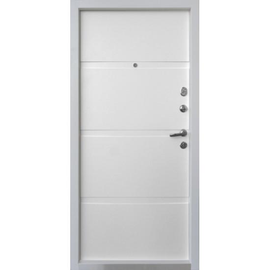 Ультра Грация - Производитель Qdoors - Входные двери