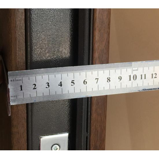 Модель Авеню полуторная - Производитель RedFort - Входные двери