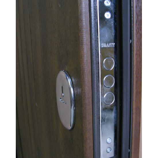Модель Авеню без ковки - Производитель RedFort - Входные двери