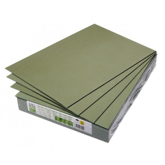 Подложка Тихий ход 3,5 мм - Производитель Isoplaat - Напольные покрытия