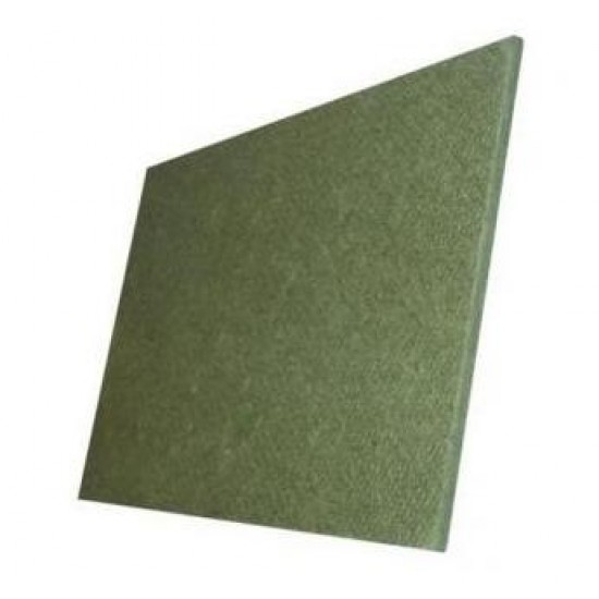Подложка Тихий ход 18 мм - Производитель Isoplaat - Напольные покрытия