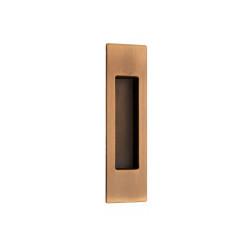 Ручка для раздвижной двери квадратная MACC