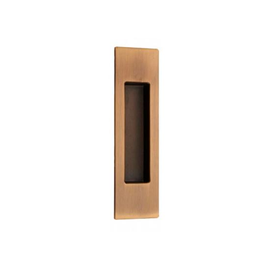 Ручка для раздвижной двери квадратная MACC - Производитель MVM - Раздвижные системы