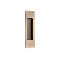 Ручка для раздвижной двери квадратная AB
