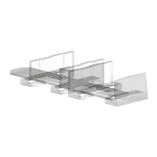 Комплект проводника Herkules - Производитель Valcomp - Valcomp