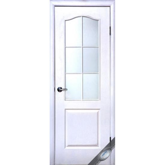Симпли Классик под стекло - Производитель Новый Стиль - Межкомнатные двери