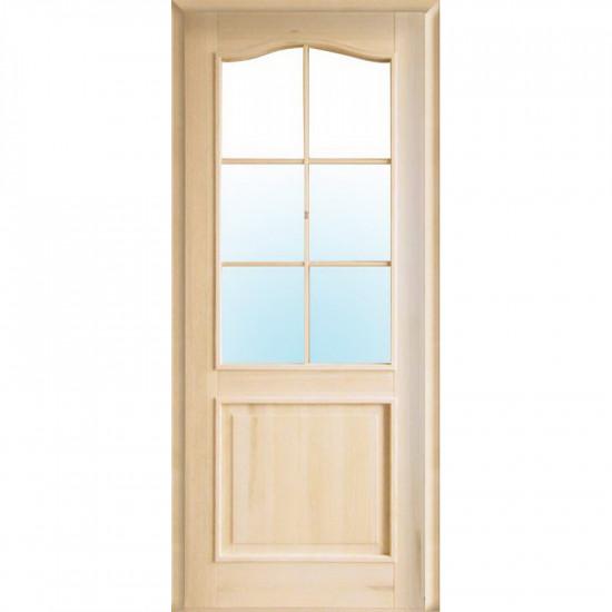 Классика ПО сосна - Производитель Двери из сосны - Межкомнатные двери