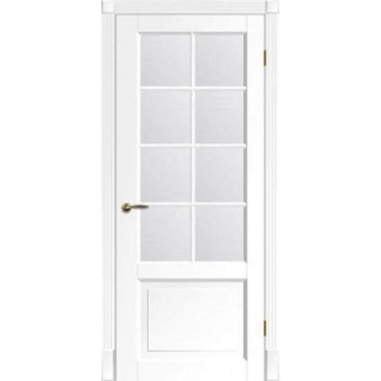 Ницца ПО белая - Производитель Ваши Двери - Межкомнатные двери