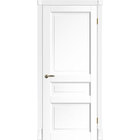 Лондон ПГ белый - Производитель Ваши Двери - Межкомнатные двери