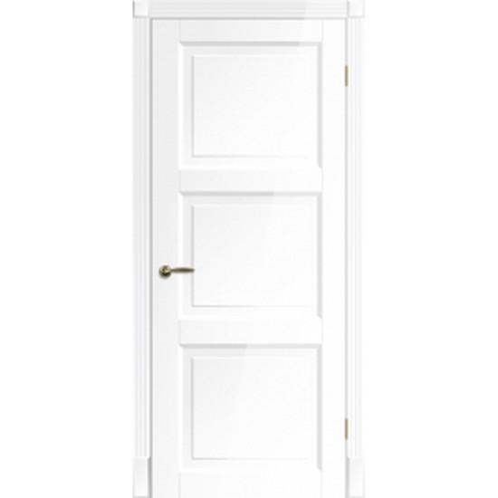 Рим ПГ белый - Производитель Ваши Двери - Межкомнатные двери