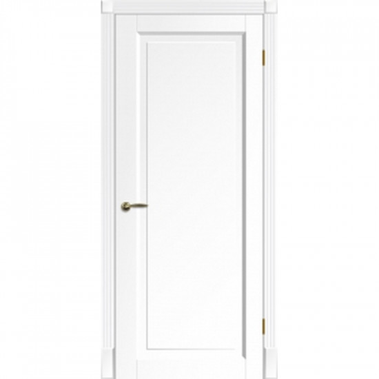 Флоренция ПГ белая - Производитель Ваши Двери - Межкомнатные двери