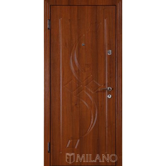 Milano 103 - Производитель Milano - Входные двери