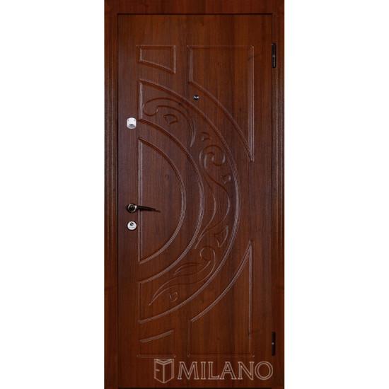 Milano 114 - Производитель Milano - Входные двери