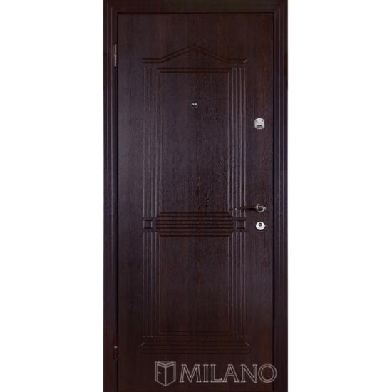 Milano 137 - Производитель Milano - Входные двери