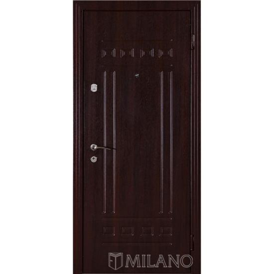Milano 139 - Производитель Milano - Входные двери