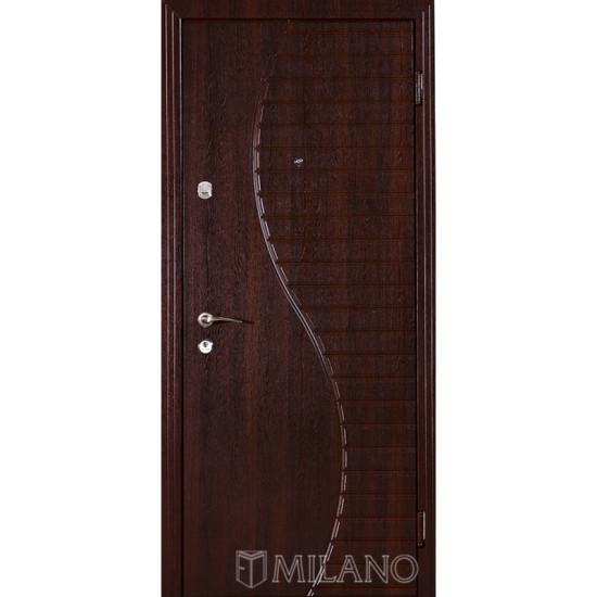 Milano 140 - Производитель Milano - Входные двери
