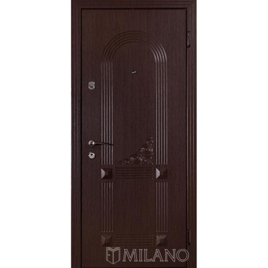 Milano tdk2 - Производитель Milano - Входные двери