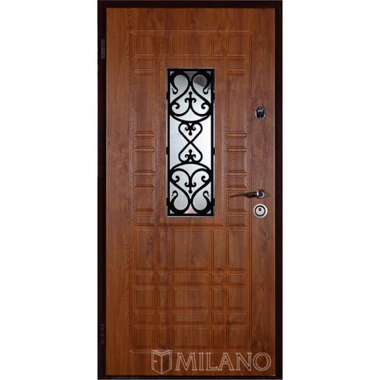 Milano dakar - Производитель Milano - Входные двери