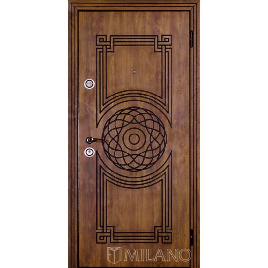 Milano pallone - Производитель Milano - Входные двери
