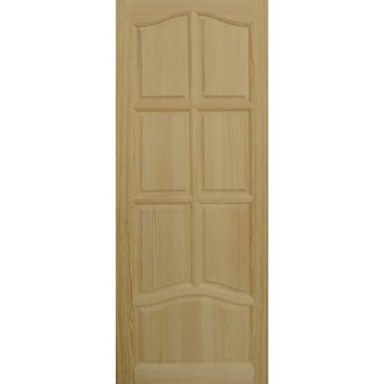 Комфорт сосна - Производитель Двери из сосны - Межкомнатные двери