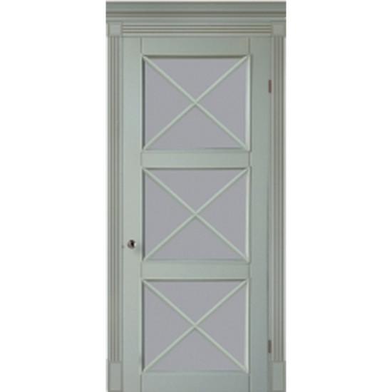 Рим Итальяно ПОО категория 2 - Производитель Ваши Двери - Межкомнатные двери