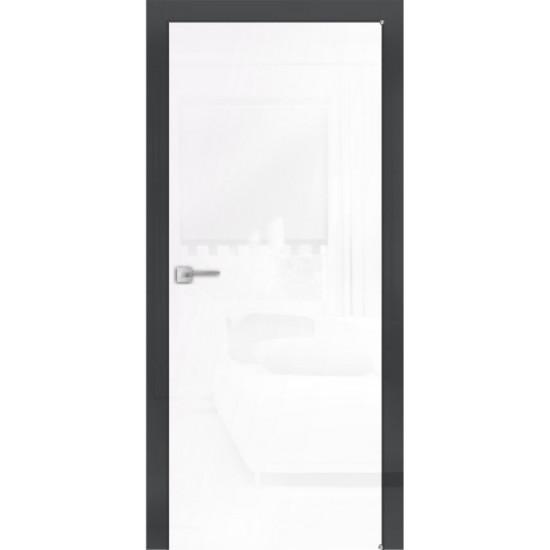 Модель А1 глухая - Производитель Ваши Двери - Межкомнатные двери