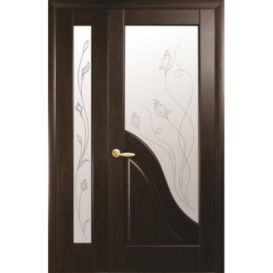 Амата Р2 двустворчатая - Производитель Новый Стиль - Межкомнатные двери