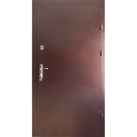 Модель Металл/Металл с притвором - Производитель RedFort - Входные двери