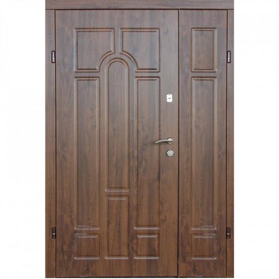 Модель Арка полуторка с притвором - Производитель RedFort - Входные двери