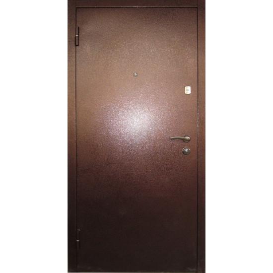Металл/металл - Производитель УкрДвери - Входные двери