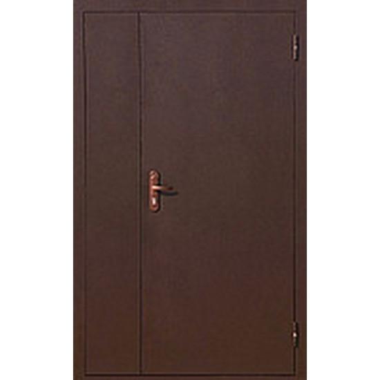 Модель Техническая 2 полуторная - Производитель RedFort - Входные двери