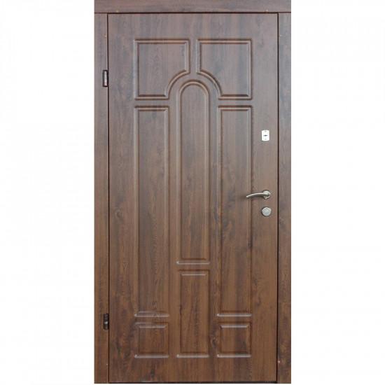 Модель Арка винорит - Производитель RedFort - Входные двери