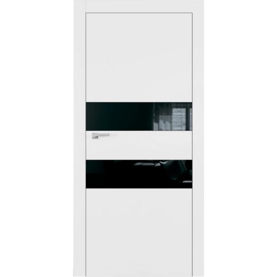 А2 белая BLK - Производитель ОМЕГА - Межкомнатные двери