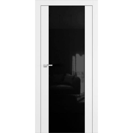 А4 белая BLK - Производитель ОМЕГА - Межкомнатные двери