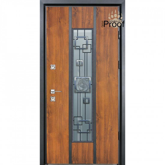 Alfa 285 - Производитель Страж - Входные двери