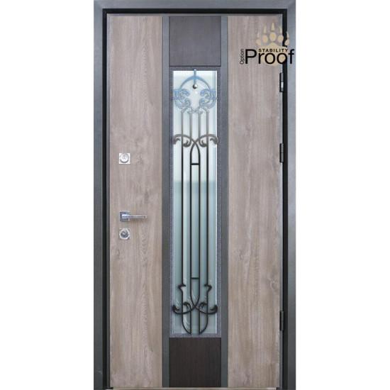 Bolonia 285 - Производитель Страж - Входные двери