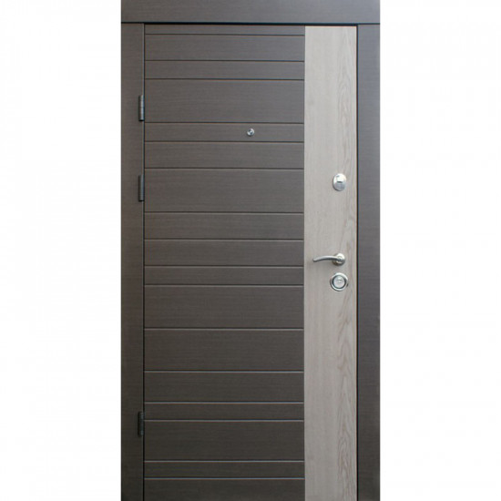 Альт-М - Производитель Qdoors - Входные двери