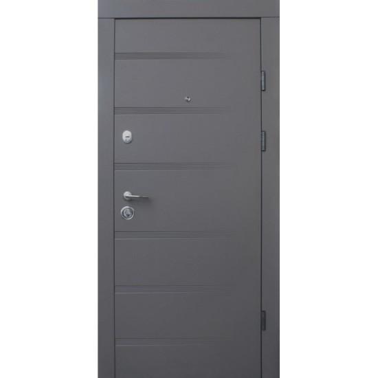 Роял - Производитель Qdoors - Входные двери