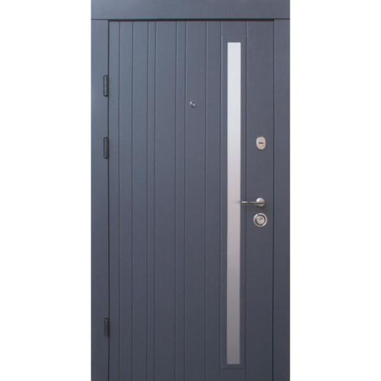 Браш-Al - Производитель Qdoors - Входные двери