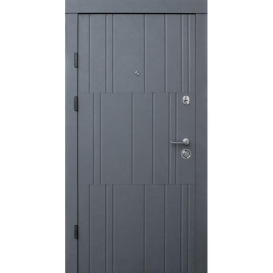 Арт - Производитель Qdoors - Входные двери